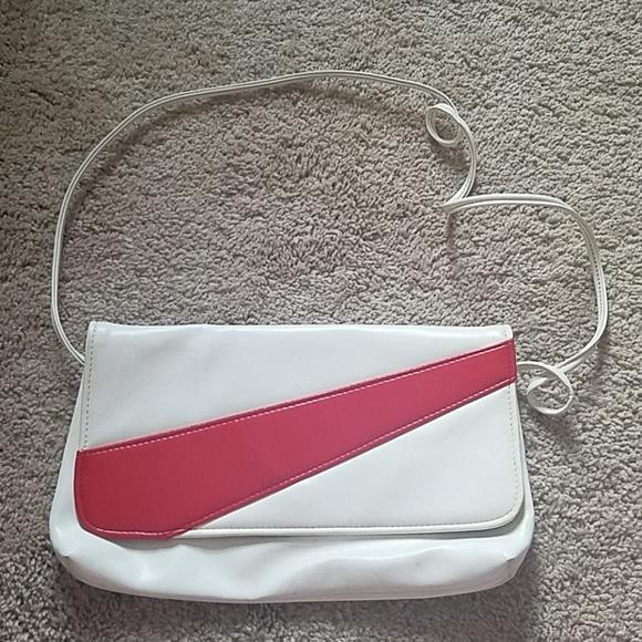 Vintage 80's Crossbody Bag/Purse